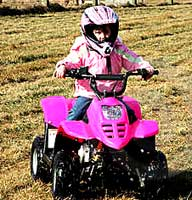 Suzuki Four Wheelers >> The Benefits of Buying a Battery Operated 4 Wheelers