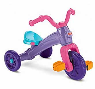 the grow with me trike toy